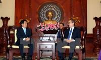 Đề xuất thành lập Trung tâm hỗ trợ khởi nghiệp Hàn Quốc tại Thành phố Hồ Chí Minh