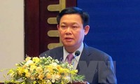 Phó Thủ tướng Vương Đình Huệ: Đưa kim ngạch song phương Việt Nam- Indonexia đạt 10 tỷ USD