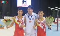 Việt Nam tham dự Đại hội Thể thao Thế giới lần thứ 10