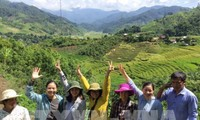 Chung tay nâng cao chất lượng dịch vụ du lịch Việt Nam