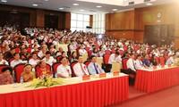 Phó Thủ tướng Phạm Bình Minh: Thanh Hóa tiếp tục thực hiện tốt chính sách với người có công