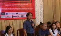 Hơn 200 nghệ sĩ quốc tế và Việt Nam tham gia Liên hoan nghệ thuật Giai điệu mùa thu năm 2017