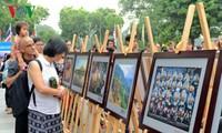 Trưng bày những bức ảnh đẹp về đất nước, con người ASEAN