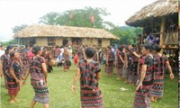 Lễ hội Ada của dân tộc Pa kô