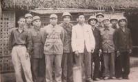 """Khai mạc triển lãm """"Thượng tướng Song Hào – Cuộc đời và sự nghiệp"""""""
