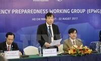 APEC 2017: Xây dựng cơ chế chung hỗ trợ khẩn cấp thiên tai trong khu vực APEC