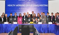 SOM 3- APEC 2017: Khai mạc kỳ họp thứ 2 Nhóm công tác Y tế APEC