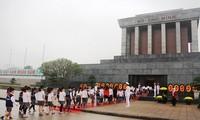 Vui Tết Độc lập - Nhớ Chủ tịch Hồ Chí Minh