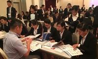 Giao lưu sinh viên Việt Nam với các doanh nghiệp Nhật Bản