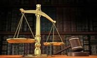 Tòa án nhân dân thành phố Cần Thơ thông báo