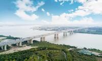 Hà Nội xây dựng mới 14 cây cầu qua sông Hồng, sông Đuống