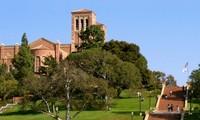 Tăng cường hợp tác giữa Đại học Quốc gia Thành phố HCM và Đại học California, Los Angeles - Hoa Kỳ