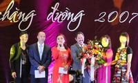 Kỷ niệm 10 năm ngày thành lập Hội văn hóa Việt Nam tại thành phố Ausburg, CHLB Đức