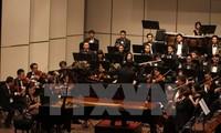Hòa nhạc Beethoven tại Thành phố Hồ Chí Minh