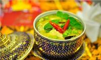 Đặc sắc Tuần lễ ẩm thực Thái Lan