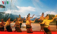 Bế mạc sự kiện Ngôi làng ASEAN 2017