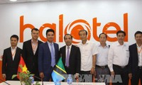 Tăng cường hợp tác giữa Đảng Cộng sản Việt Nam và Đảng Cách mạng Tanzania