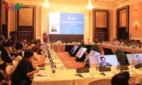 APEC 2017: Kết thúc Diễn đàn Phụ nữ và Kinh tế APEC năm 2017