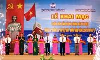 """Triển lãm """"Hoàng Sa, Trường Sa của Việt Nam"""" tại Yên Bái"""
