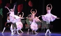 """Nhiều tác phẩm kinh điển được trình diễn trong """"Đêm Ballet"""""""