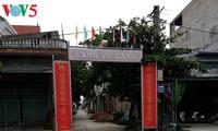 Nghề tạc tượng của làng Vũ Lăng