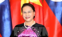 Chủ tịch Quốc hội Nguyễn Thị Kim Ngân lên đường tham dự IPU-137 tại Nga và thăm chính thức Kazakhsta