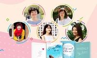 Nhiều hoạt động hấp dẫn trong Ngày sách phụ nữ năm 2017