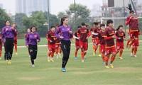 Đội tuyển U19 nữ Việt Nam hoàn tất khâu chuẩn bị cho Vòng chung kết châu Á