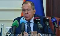 Ngoại trưởng S.Lavrov khẳng định ý nghĩa lịch sử của cuộc cách mạng