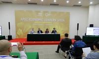 Khu vực châu Á - Thái Bình Dương gắn kết chặt chẽ hơn về kinh tế, bất chấp mâu thuẫn thương mại