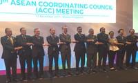 Hội nghị cấp Bộ trưởng Ngoại giao trù bị cho Hội nghị Cấp cao ASEAN lần thứ 31
