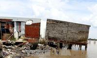 Tăng cường khả năng chống chịu với biến đổi khí hậu cho cộng đồng dễ tổn thương ở ven biển Việt Nam