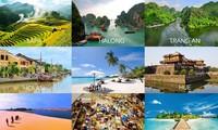 Việt Nam đầu tư để du lịch trở thành ngành kinh tế mũi nhọn