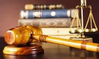 Tòa án nhân dân tỉnh Thái Bình thông báo cho anh Bùi Sỹ Nguyên