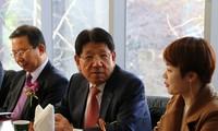 Công ty Hanshin và tinh thần cống hiến vì cộng đồng