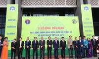 Phát động Tháng hành động quốc gia về dân số và Ngày dân số Việt Nam