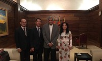 Việt Nam trúng cử Tổng Thư ký thứ 7 của Kế hoạch Colombo