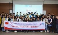 Đại hội chi hội sinh viên Việt Nam tại Đại học Chung-Ang, Hàn Quốc, nhiệm kỳ 2018-2019