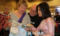 Dấu ấn Việt Nam tại Hội chợ Du lịch Ottawa, Canada