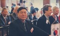 Chuyện về một giáo sư Hàn Quốc tâm huyết với vẻ đẹp văn hoá Việt
