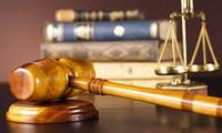 Tòa án nhân dân thành phố Hải Phòng thông báo cho anh Đỗ Ngọc Thạch, cư trú tại nước Cộng hòa Pháp