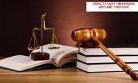Tòa án nhân dân thành phố Hải Phòng thông báo cho ông Lê Văn Trí