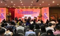 Diễn đàn Kinh tế Thủ đô - Hội nhập và phát triển