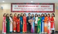 Hội người Việt Nam tại Hàn Quốc: Đoàn kết cộng đồng, phát triển bền vững
