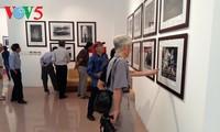 Khai mạc Triển lãm ảnh quốc tế của Hội Nhiếp ảnh Hoa Kỳ