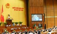 Tăng cường chức năng giám sát của Quốc hội thông qua hoạt động chất vấn