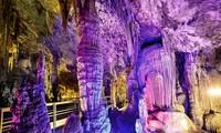 Vẻ đẹp hang Lùng Khúy, Hà Giang