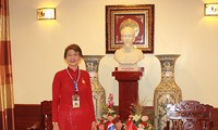 Giữ gìn tiếng Việt và bản sắc quê hương tại Udon Thani, Thái Lan