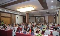 Khởi động cuộc thi Hoa hậu Bản sắc Việt toàn cầu năm 2018