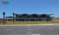 Nhà ga quốc tế Cam Ranh mở ra cơ hội cho du lịch Khánh Hòa phát triển